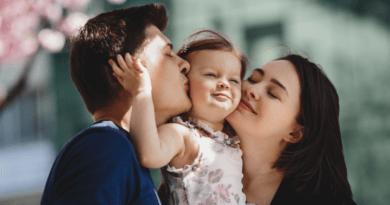 ¿Cómo fomentar el vínculo entre padres e hijos?